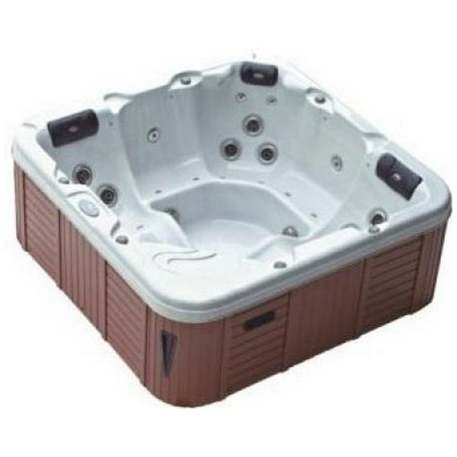 Спа-бассейн Vagnerplast SPA Forte VP2950G(Арт.152130)